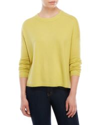 Vkoo - Oversized Cashmere Sweater - Lyst