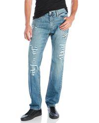 Levi's - 541 Athletic Fit Jeans - Lyst