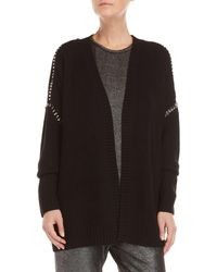 Religion - Harness Chain Cardigan - Lyst