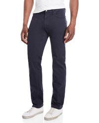 Joe's Jeans - The Brixton Straight + Narrow Pants - Lyst