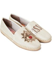 4337cf944 Circus by Sam Edelman - Modern Ivory Leni Sunkissed Espadrilles - Lyst
