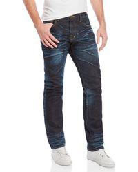 PRPS - 6-month Wash Demon Jeans - Lyst