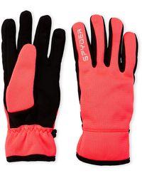 Spyder - Empower Gloves - Lyst