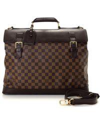 Louis Vuitton - West End Gm Travel Bag - Vintage - Lyst