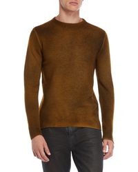 Avant Toi - Wool & Cashmere Pullover Sweater - Lyst