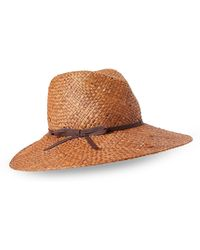Kathy Jeanne - Safari Hat - Lyst