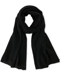 In Cashmere - Long Cashmere Shawl - Lyst