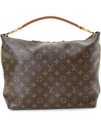 d209f27c0 Louis Vuitton Auth Bowling Vanity ( Deauville ) Hand Bag M47270 ...