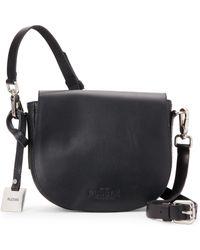 Rudsak - Black Abigail Saddle Bag - Lyst