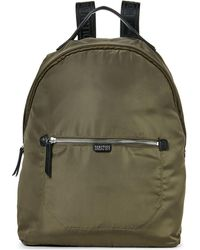 Kenneth Cole Reaction - Fatigue Green Gardella Backpack - Lyst