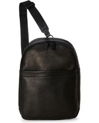 Kenneth Cole - Sling And A Miss Backpack - Lyst