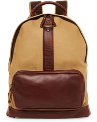 Will Leather Goods - Felix Dome Backpack - Lyst