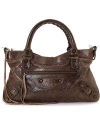 Balenciaga - Arena First Bag - Vintage - Lyst