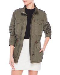 Levi's - Four-Pocket Military Jacket - Lyst