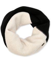 Sorel - Joan Merino Wool Infinity Scarf - Lyst