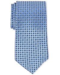 Calvin Klein - Mini Bullseye Silk Tie - Lyst