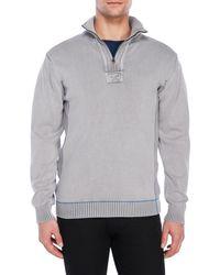 Weatherproof - Quarter-Zip Sweatshirt - Lyst
