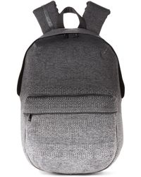 Herschel Supply Co. - Grey Lawson Knit Backpack - Lyst