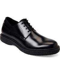 Kenneth Cole - Black Design 10401 Leather Oxfords - Lyst