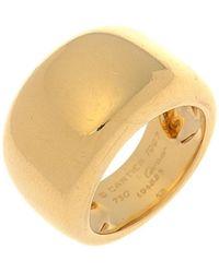 Cartier - Nouvelle Vague Ring - Vintage - Lyst