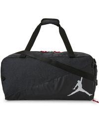 Nike - Black Elemental Duffel Bag - Lyst