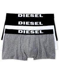 DIESEL - 3-Pack Trunks - Lyst