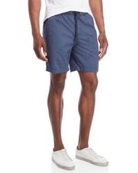 Weatherproof - Volley Flat Front Shorts - Lyst