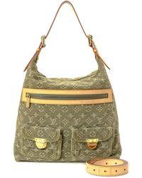 Louis Vuitton - Baggy Gm Shoulder Bag - Vintage - Lyst