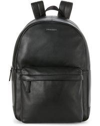 Michael Kors - Stephen Leather Backpack - Lyst