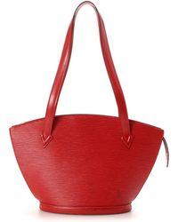 Louis Vuitton - Saint-jacques Long Tote Bag - Vintage - Lyst