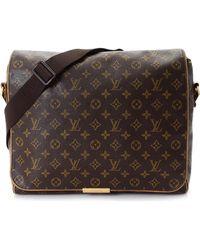 Louis Vuitton - Monogram Abbesses Messanger Bag - Vintage - Lyst