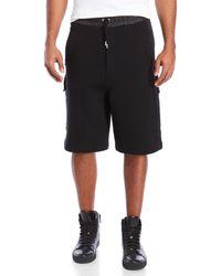 Public School - Durero Elongated Shorts - Lyst