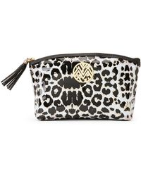 Macbeth Collection - Kitty Dome Pouch - Lyst