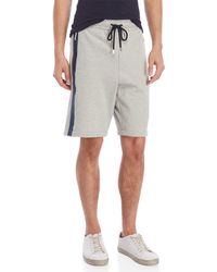 Vilebrequin - Dramon Terry Shorts - Lyst