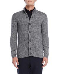 Antony Morato - Pique Polo Shirt - Lyst