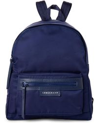 87013c150401 Longchamp - Navy Le Pliage Néo Small Backpack - Lyst