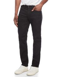 Levi's - Black 541 Athletic Fit Stretch Jeans - Lyst