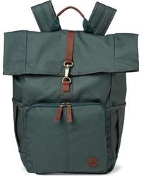 Timberland - Spruce Walnut Hill Roll Top Backpack - Lyst