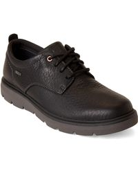 4f8a2049ffa92 ... Mens Lace-up Shoe. $99. Charles Clinkard · Clarks - Black Un Map Lo Gtx  Leather Derby Shoes - Lyst