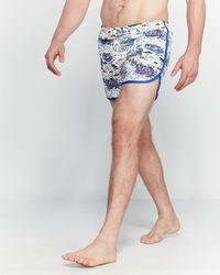 a8540166d7 Men's Robinson Les Bains Clothing - Lyst