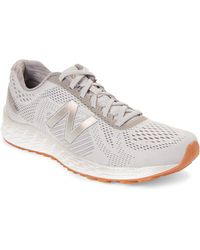 New Balance - Overcast Arishi Running Sneakers - Lyst
