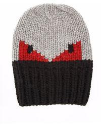 97243e71 Men's Fendi Hats - Lyst