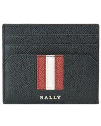 Bally - Talbyn Card Holder - Lyst