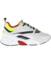 Dior Homme - B22 Trainers - Lyst