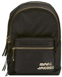 Marc Jacobs - Logo Backpack - Lyst