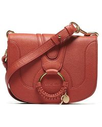 See By Chloé - See By Chloé Hana Small Shoulder Bag - Lyst
