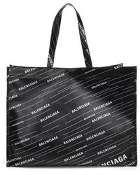 Balenciaga - Medium Market Shopper Bag - Lyst