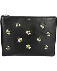 Dior Homme - X Kaws Bee Pouch - Lyst