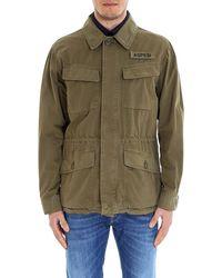 Aspesi Field Jacket