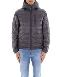 Canada Goose - Lodge Padded Hoody - Lyst